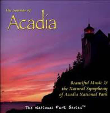 Randy Peterson - The Sounds of Acadia