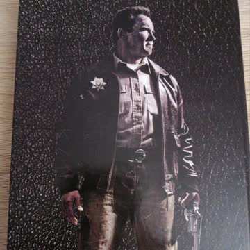 The Last stand Mediabook Arnold Schwarzenegger