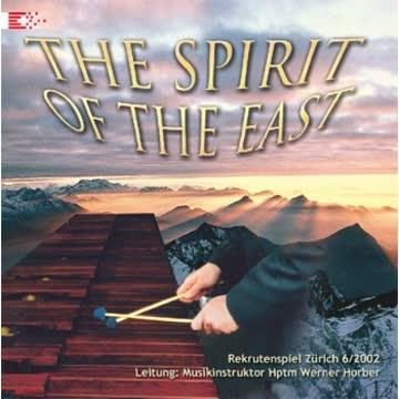 Rekrutenspiel Herisau-Gossau - The Spirit of the East