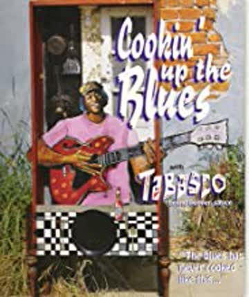 Cookin Up the Blues With Tabasco Brand Pepper Sauce