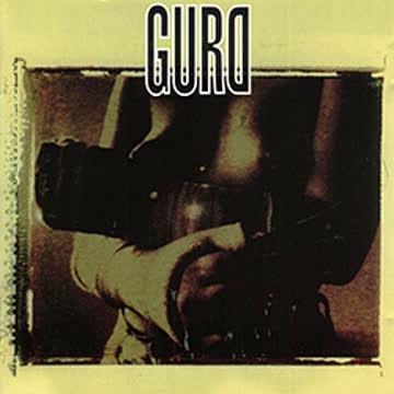 Gurd - Gurd (S/T)