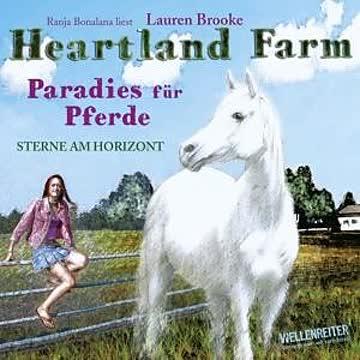Heartland Farm - Sterne am Horizont