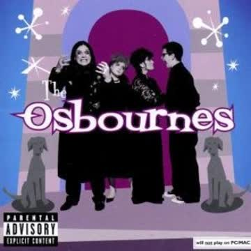Various - The Osbournes' Family Album