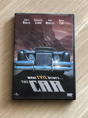 DVD ...Car... original Englisch rarität !