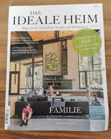 Das Ideale Heim Nr. 3