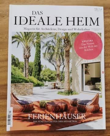 Das Ideale Heim Nr. 7+8
