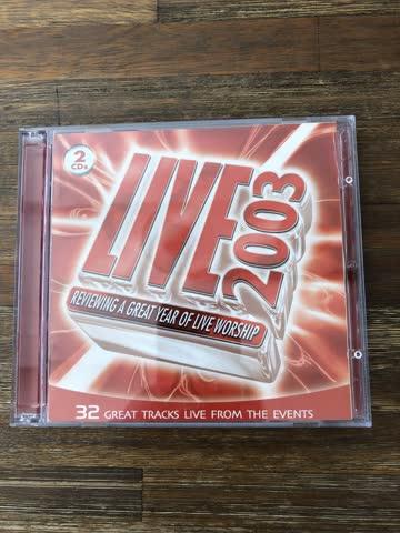 Diverse - Live 2003