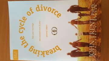 breaking the cycle of divorce
