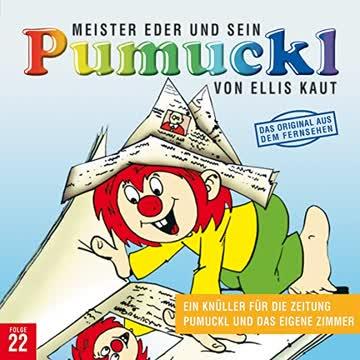 Meister Eder und sein Pumuckl, Folge 22