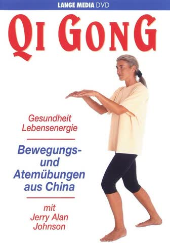 Qi Gong mit Jerry Alan Johnson