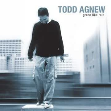 Todd Agnew - Todd Agnew - Grace Like Rain
