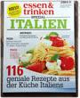 essen & trinken Spezial Italien Sonderheft Nr. 2/2011