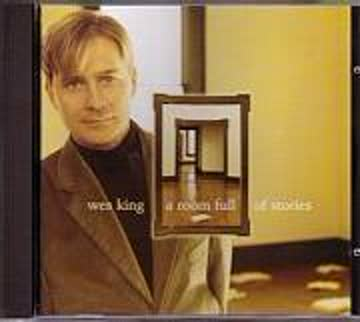 Wes King - Wes King - A Room Full Of Stories
