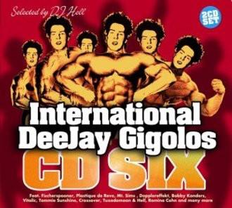 Various - International Deejay Gigolos Vol. 6