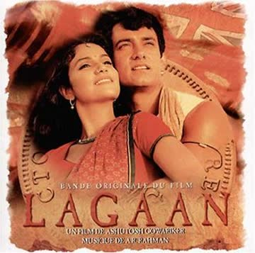 A.R. Rahman - Lagaan: Once Upon A Time In India
