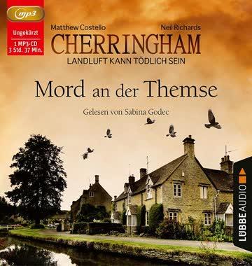Cherringham - Mord an der Themse