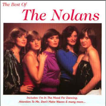 The Nolans - The Best of The Nolans