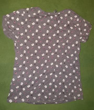 Kätzchen T- Shirt, Gr. M