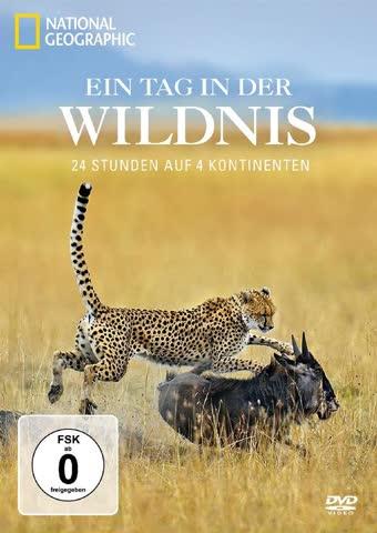 National Geographic: Ein Tag in der Wildnis