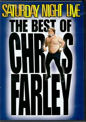 Saturday Night Live The Best of Chris Farley