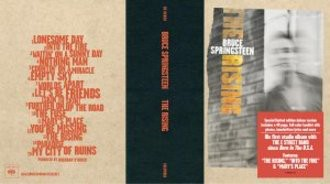 Bruce Springsteen - The Rising (Special Limited Edition Deluxe Version)