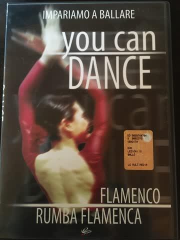 you can dance / Flamenco Rumba Flamenca