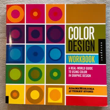 Color Design Workbook