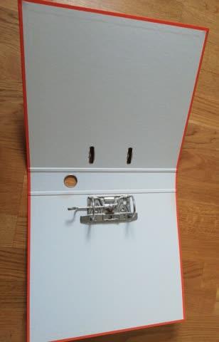 Ordner 5 cm