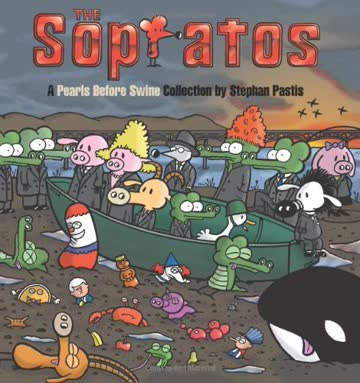 The Sopratos A Pearls Before Swine Collection