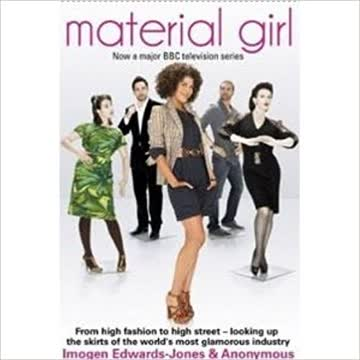 Material Girl (Englisch)