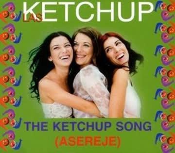 Las Ketchup - The Ketchup Song (Asereje)