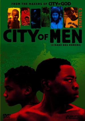 City of Men - Staffel 3