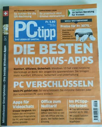 PC tipp
