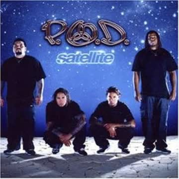 P.O.d. - Satellite(Limited Edition)