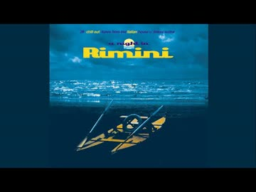 Various - A Night in Rimini