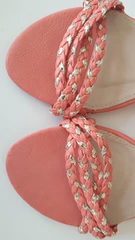 Neuwertige Sandallen gr 36