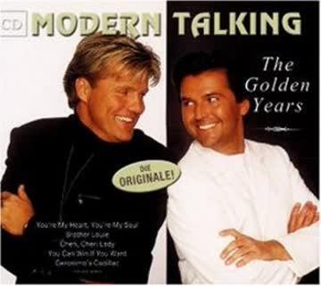 Modern Talking - The Golden Years 1985-87