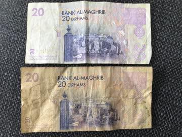 Diverse Fremdwährungen