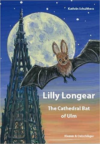 Lill Longear - The Cathedral Bat Of Ulm