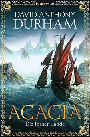 Acacia 2: Die Fernen Lande