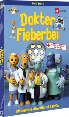 Dr. Fieberbei