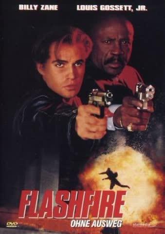 Flashfire - Ohne Ausweg
