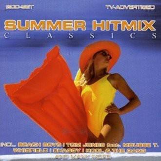 Various - Summer Hit Mix Classics