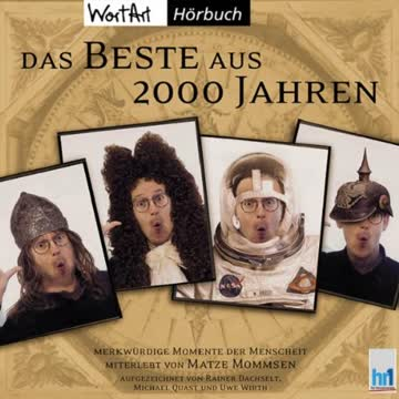 Das Beste aus 2000 Jahren