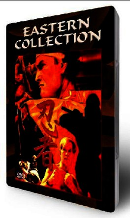 Eastern Collection - Metallbox [2 DVDs]