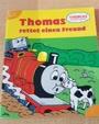 Pixi Thomas rettet einen Freund