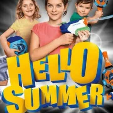 Hello Summer Coop