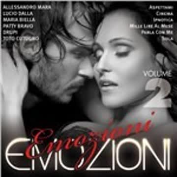 Various - Emozioni Volume 2