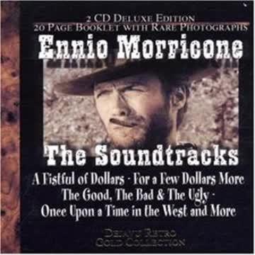 Ennio Morricone - The Soundtracks