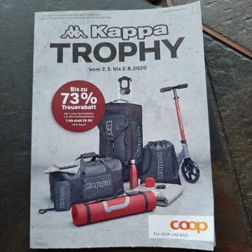 Kappa Trophy Coop